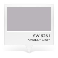 SW 6261 - Swankly Gray