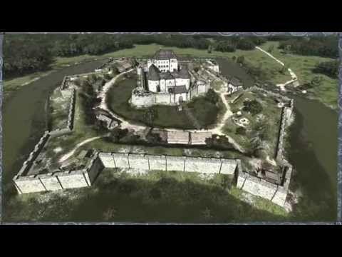 Így néztek ki a legszebb középkori magyar várak – Lájk