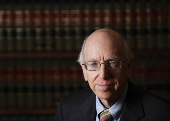 Judge Posner's Gay Marriage Opinion Is a Witty, Deeply Moral Masterpiece.. well thought out..