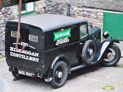 ... about KILBEGGAN on Pinterest | The old, Trucks and Whiskey distillery