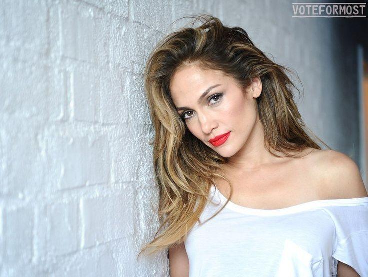 Jenifer Lopez - Most Beautiful Hollywood Actresses 2017
