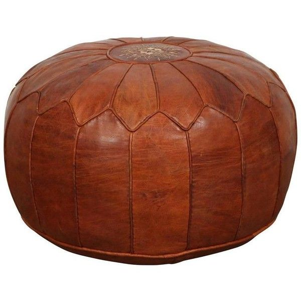 Best 25 leather footstool ideas on pinterest moroccan leather pouf chair and leather ottoman - Pouf a sacco ikea ...