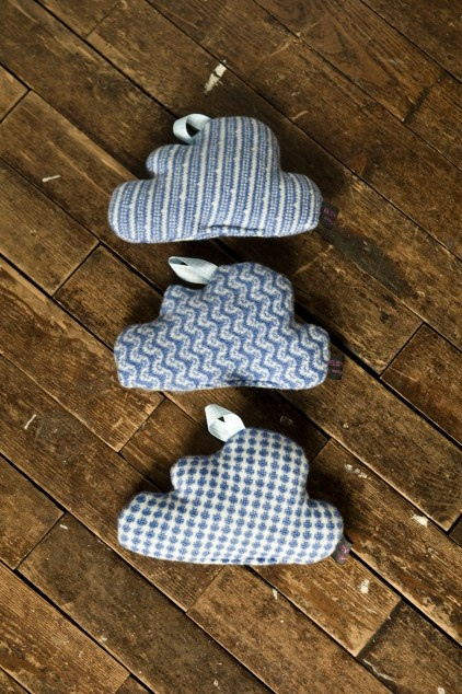Love these Lavender bags - a great idea for a gift!