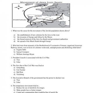 Common core worksheets 6th grade social studies