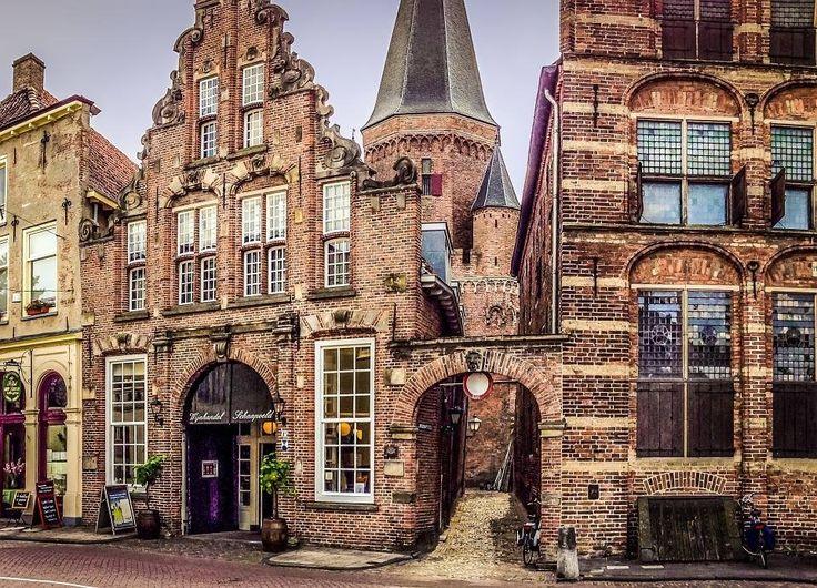 Zutphen. The Netherlands