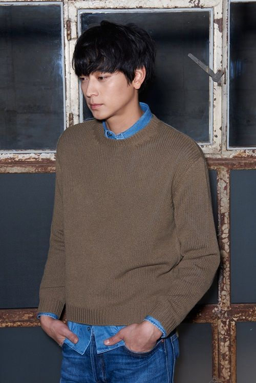 BNTNews- [bnt interview] Kang Dong Won, Never Be Light