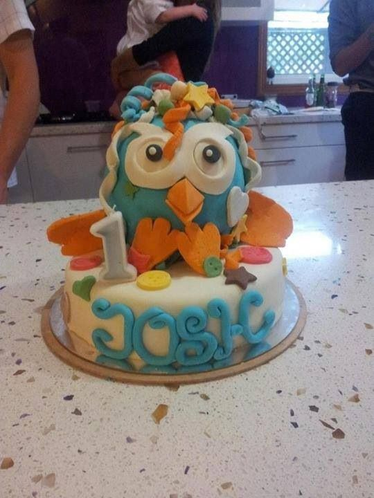 98 best Cake designs images on Pinterest Cake designs Birthday