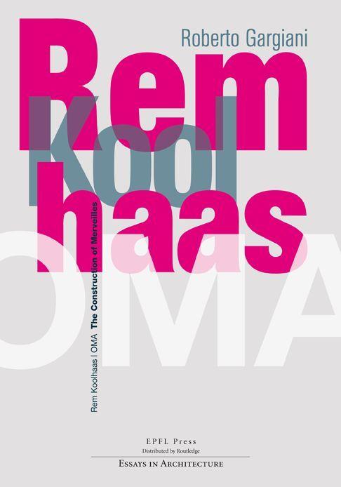 Neste livro, os projetos, os edifícios e as teorias do arquiteto holandês Rem Koolhaas, assim como o dos outros membros do Instituto de Arquitetura Metropolitana, são examinados em sequência cronológica e temática. Com início na educação de Koolhaas na Architectural Association School of Architecture de Londres no contexto cultural das neo-vanguardas, no final da década de 60 e no início dos anos 70. O ensaio, em seguida, discute o período de sua estadia em Nova York.
