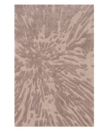 Take a look at this Taupe Starburst Rug by Momeni Rugs on #zulily today!: Bliss Bs 02, Area Rugs, Momeni Rugs, Bliss Taupe, Momeni Bliss, Arearug, Products, Bs 02 Taupe