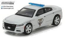 Greenlight 1:64 Hot Pursuit Series 24 2016 Dodge Charger Pursuit OH State Patrol