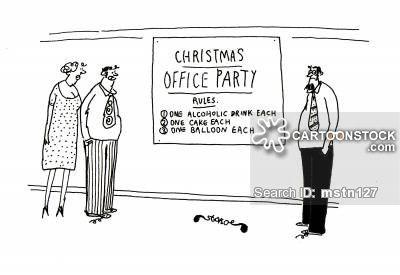 Quand les RH se mêlent de l'orge de la soirée de Noël http://lattesanssucre.com/la-soiree-de-noel-de-lentreprise/