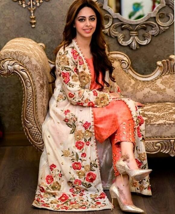 Pakistan Fashion Women Embroidery Dress Clothes Outfits Pinterest Pakistan Fashion