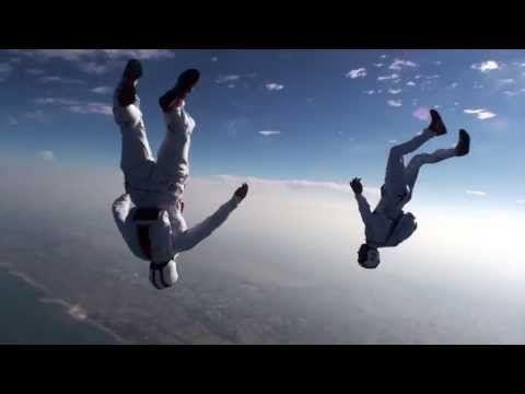 2012 Freefly World Champions - YouTube
