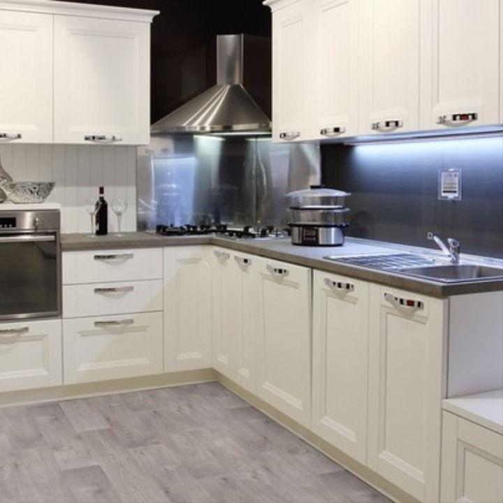 Gerflor Home Comfort 1750 Timber Perle Jetzt Pvc Boden Kaufen In 2020 Innenarchitektur Kuche Kucheneinrichtung Kuchen Inspiration