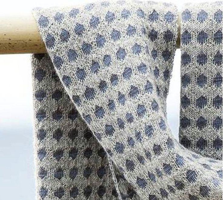 Keypad   McKernan Woollen Mills   Handmade scarves and accessories   Irish Made   Irish Design   Weaving & Knitting