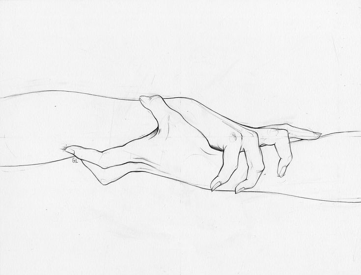 Best 25+ Holding hands drawing ideas on Pinterest | People ...