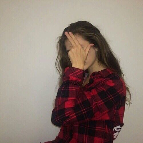 Imagem de girl, tumblr, and grunge