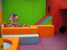 Fun Soft Play Space