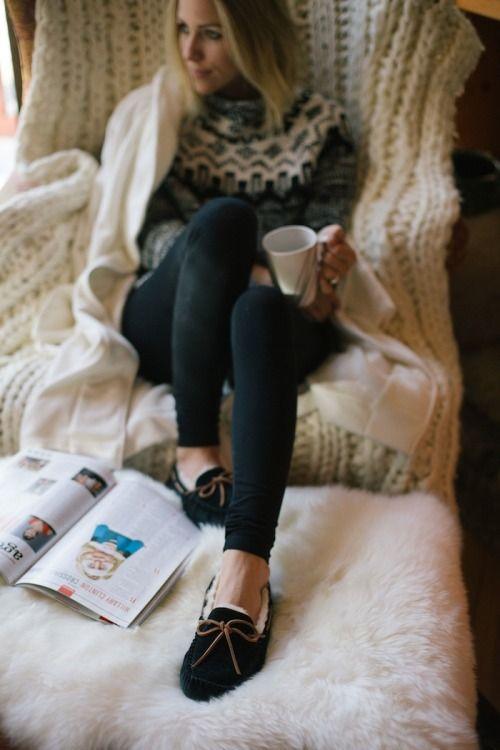 elorablue: Aspen with Ugg Australia | Damsel In Dior