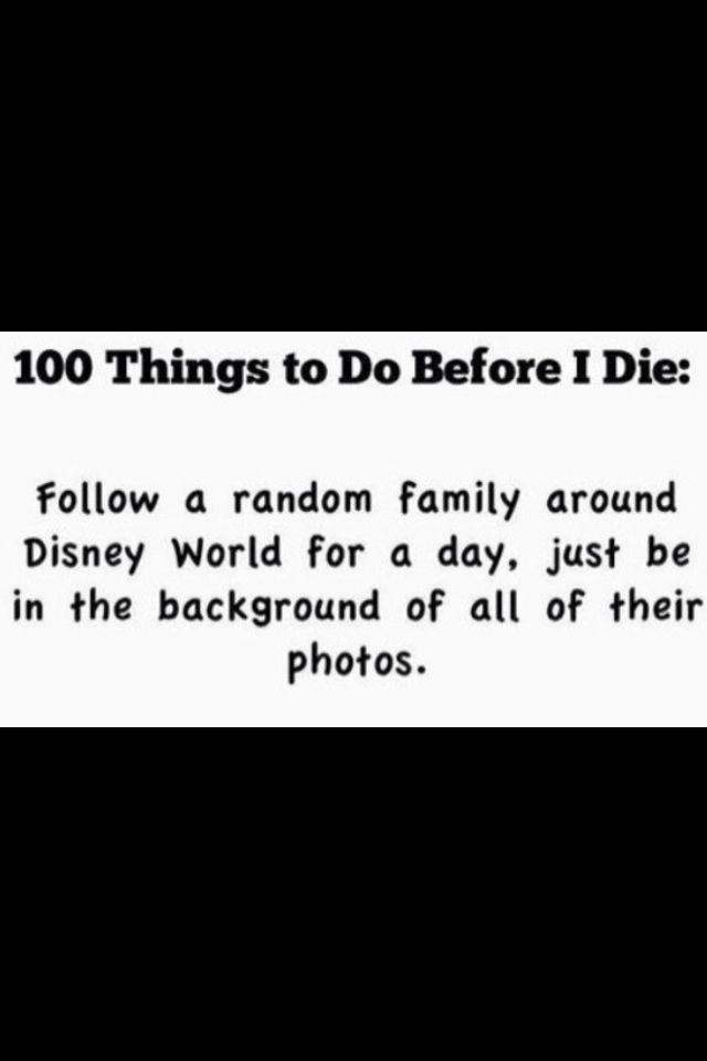 Bucket List Ideas: 50 Things To Do Before You Die
