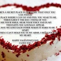 valentines day ideas for husband | valentines day ideas for husband | short valentines day poems for husband