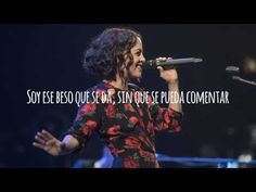Natalia Lafourcade - Soy Lo Prohibido (letra) - YouTube