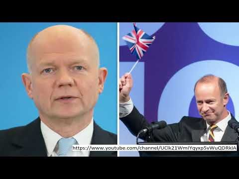 """00Fast News, Latest News, Breaking News, Today News, Live News. Please Subscribe! 'They achieved the not possible!' Northern Irish MEP mocks EU for THIS Brexit gaffe NORTHERN Ireland MEP Diane Dodds maliciously appreciated the European Union for """"uniting the British..."""