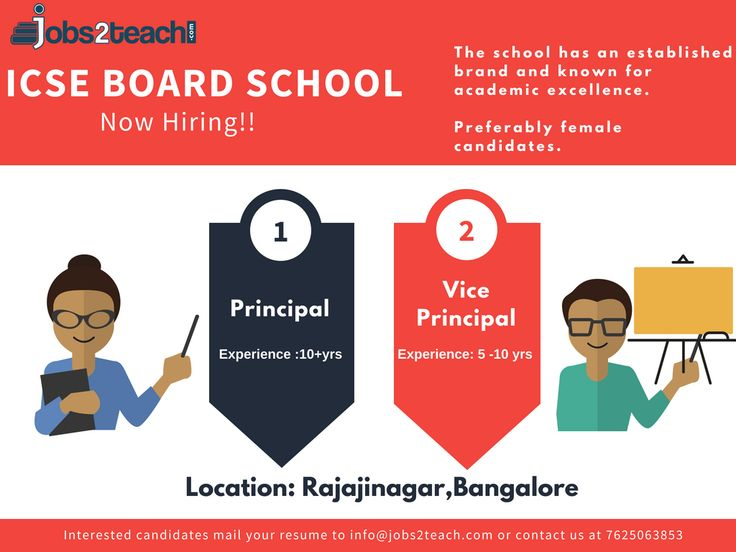 Register now and find your dream teaching job immediately