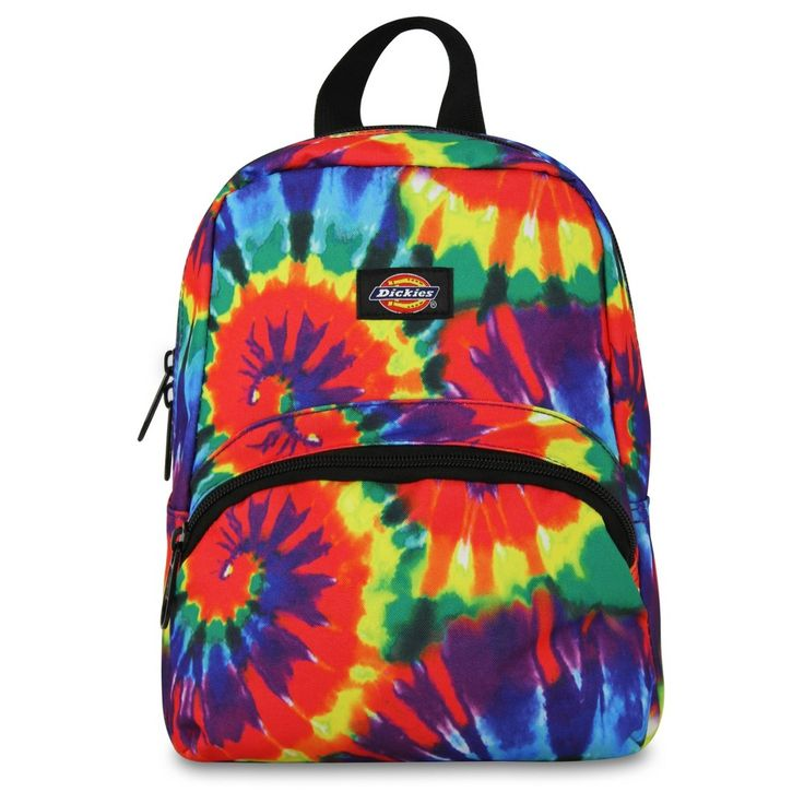 Dickies Mini Festival Bag - Tie Dye