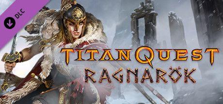 Save 25% on Titan Quest: Ragnarök on Steam