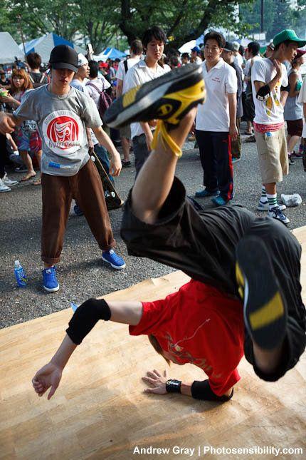 tokyo hip hop | ... Photo Blog: Japanese break dancers at hip-hop festival in Tokyo, Japan