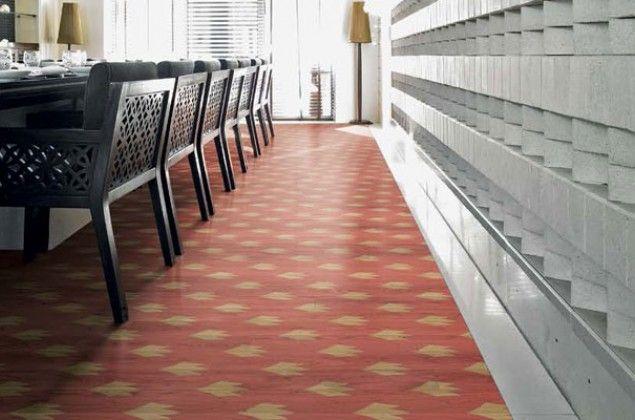 Le 25 migliori idee su colori del pavimento in legno su - Pavimento in legno da interno ...