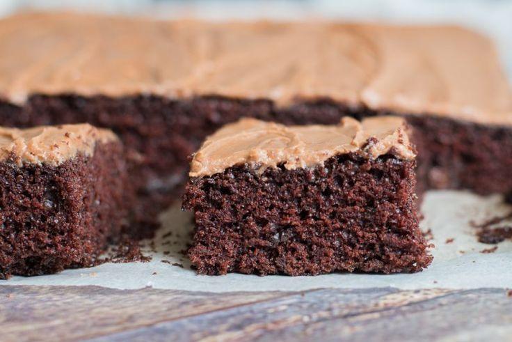 Nem chokoladekage - Life By Nan