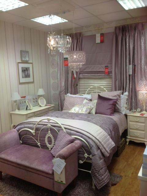 Laura Ashley Coco Amethyst Bedroom Pinterest Laura