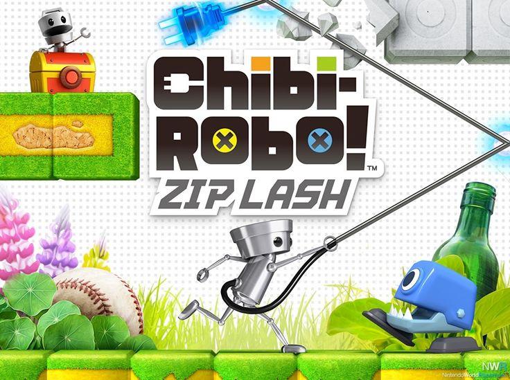 Un pequeño robot de 10 cms de altura, con un enchufe en la cola y mucho sabor llamado Chibi-Robo llegó hace unas semanas en exclusiva a la Nintendo 3DS con su juego Zip Lash, lo …