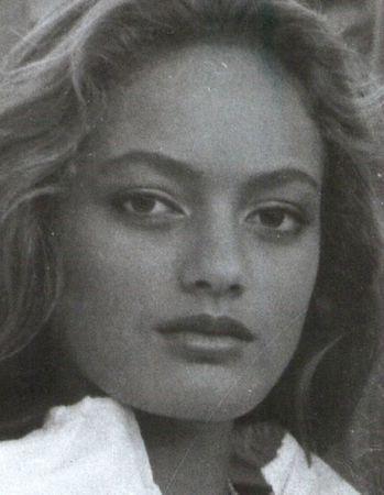 Cheyenne Brando, Marlon's daughter