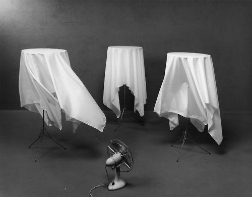 Conceptual Concept - Marinus Boezem. Wind Tables. 1968. Foto: Wim...
