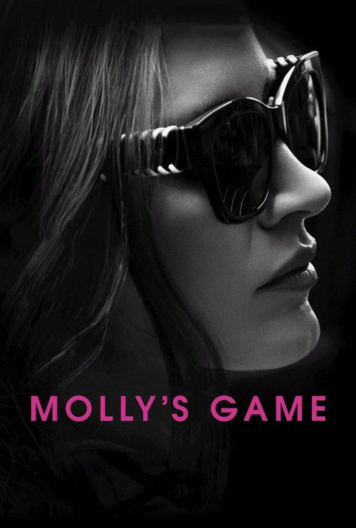 Watch Molly's Game Full Movie Online