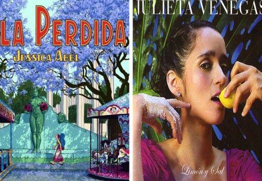 Carla, filla de mare nord-americana i pare mexicà s'aboca en un viatge iniciàtic a Mèxic per emparar-se de la cultura dels seus avantpassats, però quan es el moment es descuida d'agafar l'avió de tornada, fet que provocarà un cúmul de despropòsits que acabaran en un situació del tot sorprenent.  La música de Julieta Venegas encaixa sorprenentment bé amb al lectura i el ritme narratiu d'aquest títol, un disc fronterer entre la tradició instrumental mexicana i el rock nord-americà que amb la…