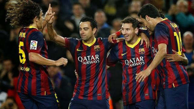 The Legend Lionel Messi: Messi continues achieving his hobby records and en...