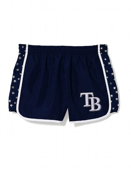 Tampa Bay Rays Campus Short, I Would Rock These Shorts #Cute