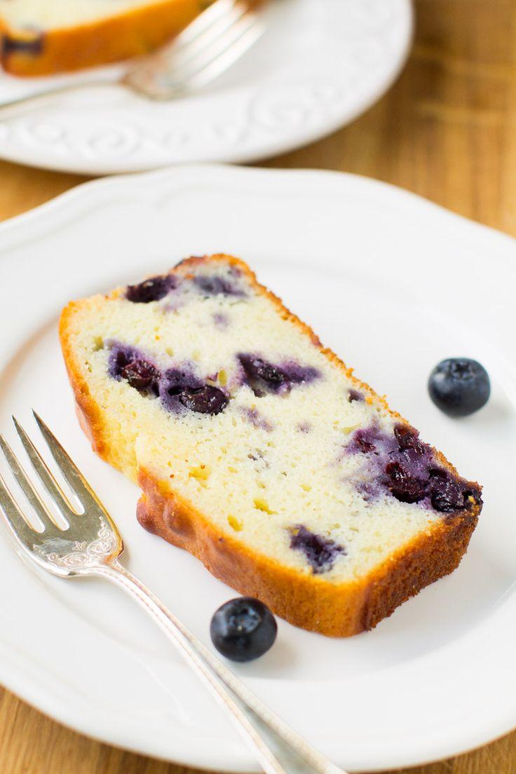 lemon yogurt cake greek yogurt cake lemon yogurt cake blueberry cake ...