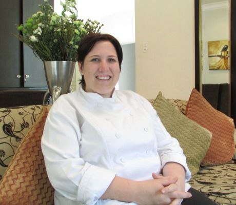 Meet our new Chef! #clicohotel