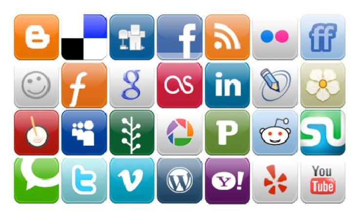 7 razones para hacer uso de la redes sociales en educación