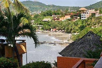 Hotel Irma, Zihuatanejo,  Mexico