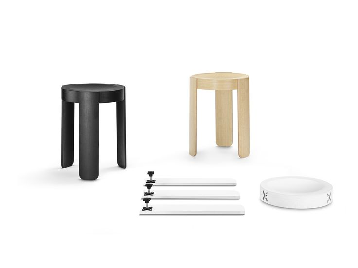 13 best Tabourets design images on Pinterest | Counter stools ...