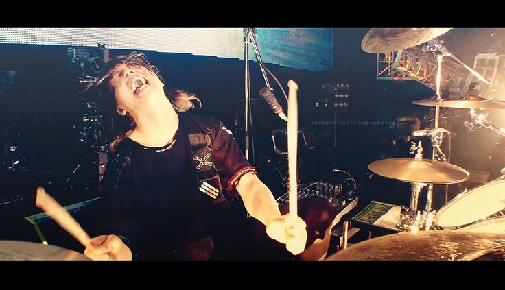 Kanki Tomoya | One Ok Rock