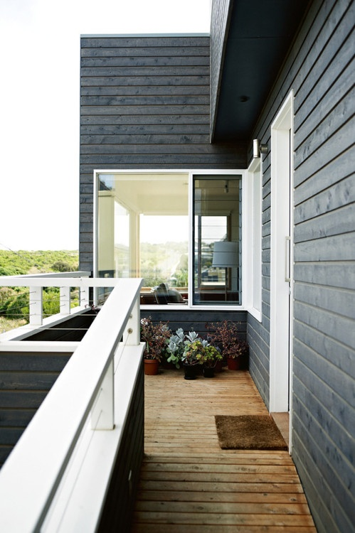 Gray horizontal #siding Home Improvement inspiration