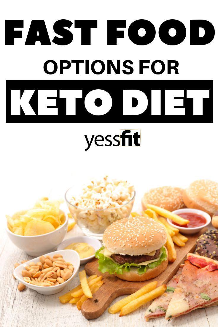 junk foods on keto diet