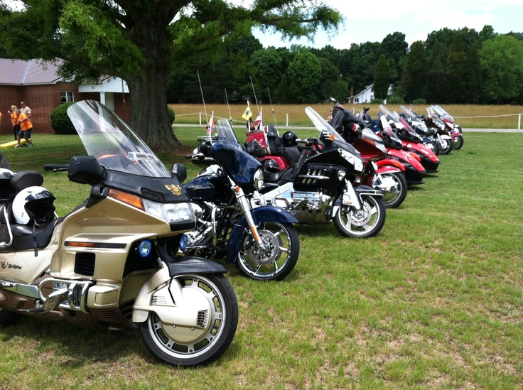 129 Best Images About GoldWing Motorcycles On Pinterest
